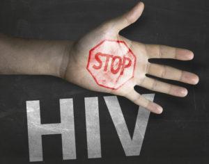 恐ろしいエイズとその予防が大切