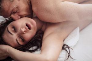 梅毒はセックスで感染する